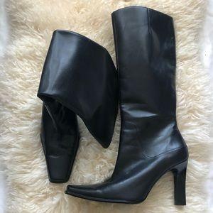 Nine West Women's Boots Sz 8